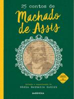 25 contos de Machado de Assis