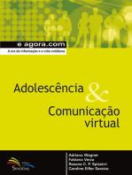 Adolescência & Comunicação Virtual