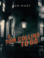 A Tom CollinsTo Go