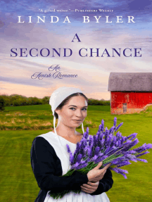 A Second Chance: An Amish Romance