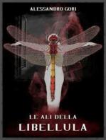 Le ali della libellula