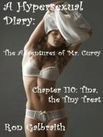 Tina, the Tiny Treat (A Hypersexual Diary