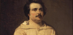 Balzac And The Reassembly Of France
