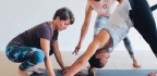Five Reasons To Join A Yoga Teacher Training Course