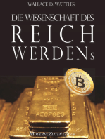 Die Wissenschaft des Reichwerdens