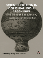 Science Fiction in Colonial India, 18351905