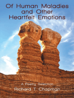 Of Human Maladies and Other Heartfelt Emotions