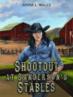 Shootout at Sanderson's Stables