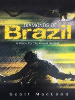 Diamonds of Brazil