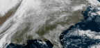 'Bomb Cyclone' Shutters Schools, Makes Roads Impassable In Central U.S.