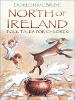 North of Ireland Folk Tales for Children