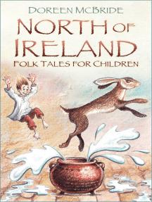 North of Ireland Folk Tales for Children