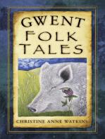 Gwent Folk Tales