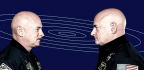 What a Year in Space Did to Scott Kelly