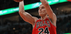 Bulls Fully Clear Lauri Markkanen After Rapid Heart Rate Scare