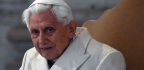 Pope Benedict Breaks 6-Year Silence To Comment On Clergy Sex Abuse Scandal