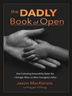The Dadly Book of Open