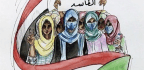 Women Are Leading The Protests In Sudan