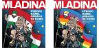 Slovenian Officials Rebuff Hungary, Refuse To Censor Cartoon Satire Ridiculing Viktor Orbán