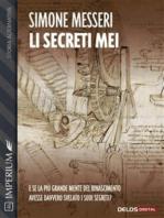 Li secreti mei
