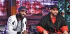 Two Bronx Firebrands Shake Up Late Night