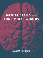Mental States and Conceptual Worlds