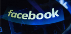 New Zealand Official Calls Facebook 'Morally Bankrupt'