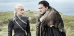 'Game Of Thrones' Review