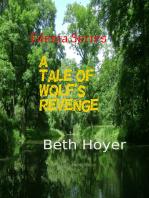 A Tale of Wolf's Revenge