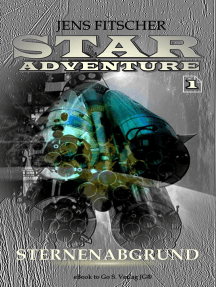 Sternenabgrund (STAR ADVENTURE 1)