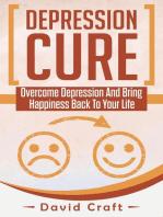 Depression Cure