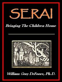 Serai: Bringing The Children Home: Inner Child Series, #4