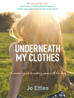 Underneath My Clothes