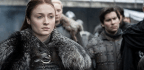 Game of Thrones Makes Time for Love Before War
