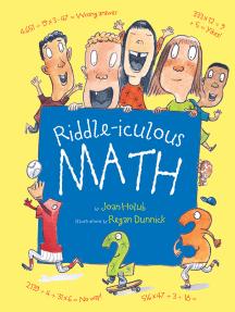 Riddle-iculous Math