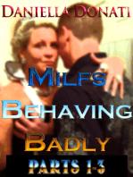 Milfs Behaving Badly