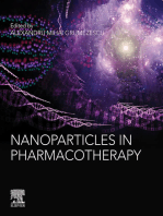 Nanoparticles in Pharmacotherapy