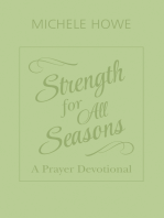 Strength for All Seasons