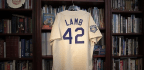 Meet Ray Lamb, The Last Dodger To Wear Jackie Robinson's Iconic No. 42