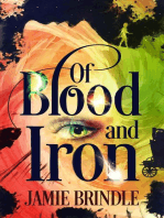 Of Blood And Iron