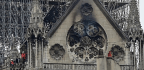 An Art Critic Mourns The Cultural Tragedy Of Notre Dame