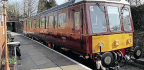 Ex-GWR Class 08 Enters Preservation In South Wales