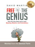 Free the Genius
