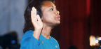 Joe Biden's Handling Of Anita Hill's Harassment Allegations Clouds His Presidential Prospects