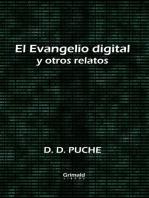 El Evangelio digital y otros relatos