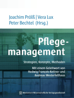 Pflegemanagement