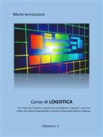 Corso di Logistica