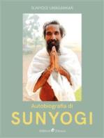 Autobiografia di Sunyogi