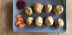 Gefilte Fish From Canned Tuna
