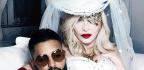 Madonna's New Single, 'Medellin,' Is A Self-Aware Nostalgia Trip